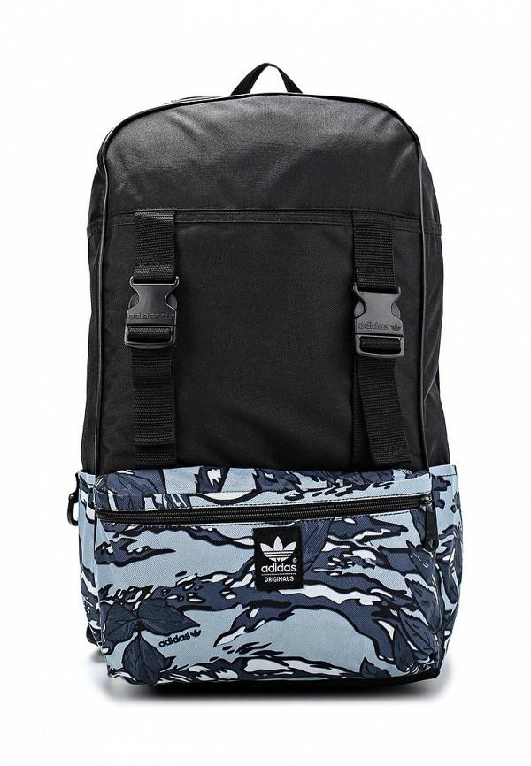 Городской рюкзак Adidas Originals (Адидас Ориджиналс) S20096: изображение 1