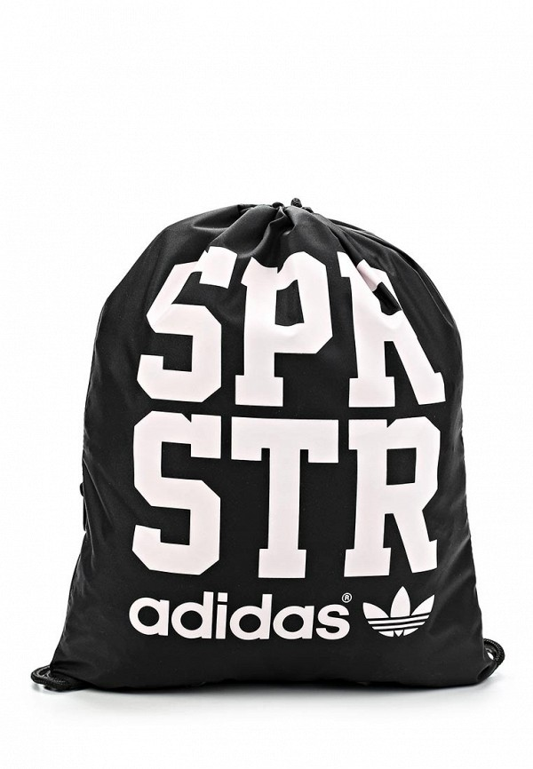 Мешок Adidas Originals (Адидас Ориджиналс) S20104: изображение 1