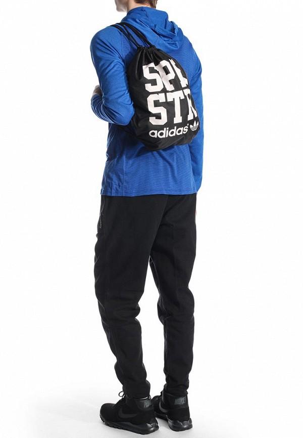 Мешок Adidas Originals (Адидас Ориджиналс) S20104: изображение 3
