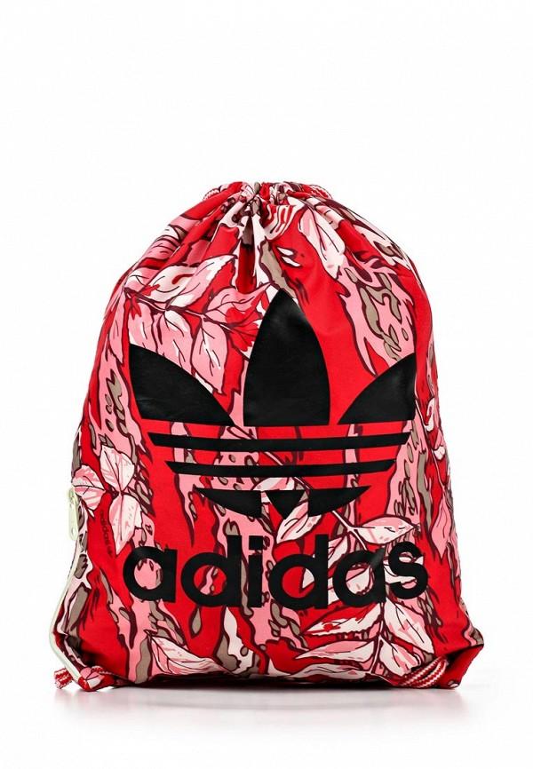 Мешок Adidas Originals (Адидас Ориджиналс) S20111: изображение 1
