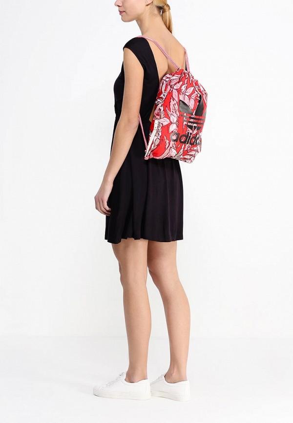 Мешок Adidas Originals (Адидас Ориджиналс) S20111: изображение 4