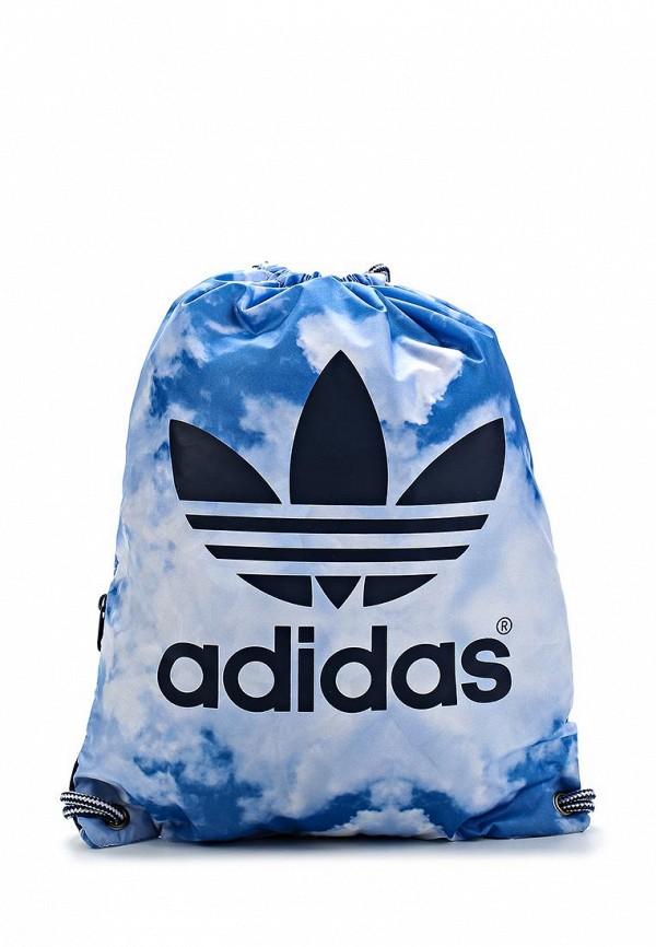 Мешок Adidas Originals (Адидас Ориджиналс) S20113: изображение 1