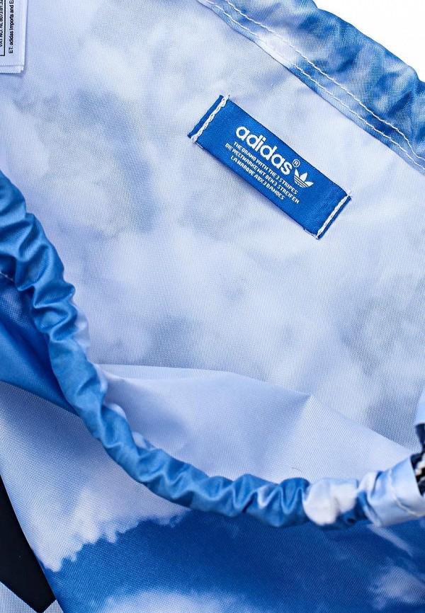 Мешок Adidas Originals (Адидас Ориджиналс) S20113: изображение 3