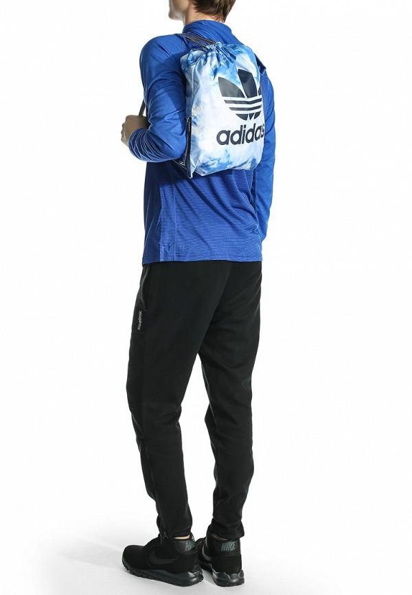 Мешок Adidas Originals (Адидас Ориджиналс) S20113: изображение 4