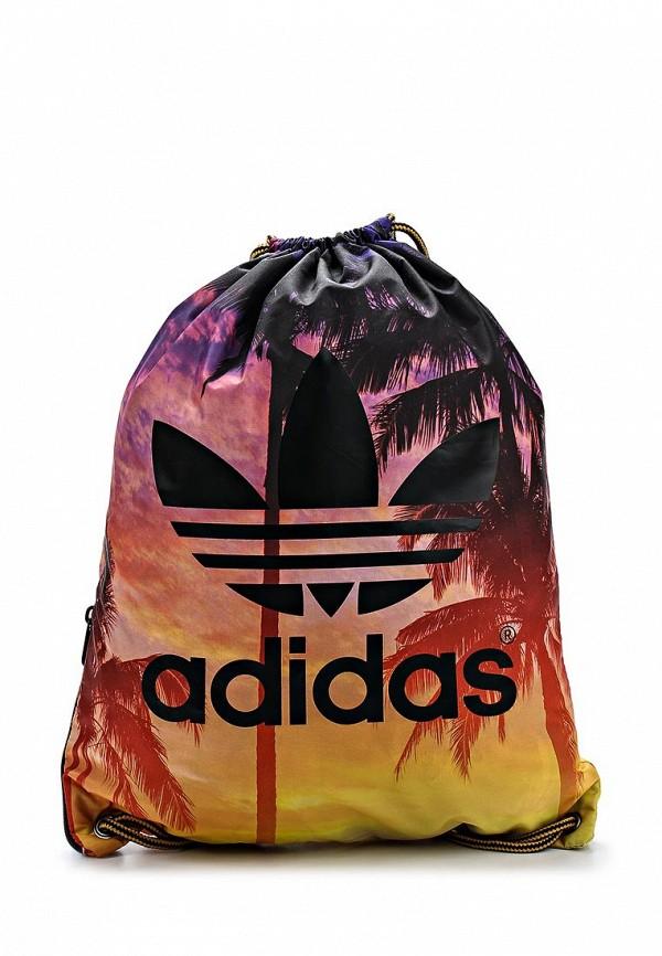 Мешок Adidas Originals (Адидас Ориджиналс) S20114: изображение 1