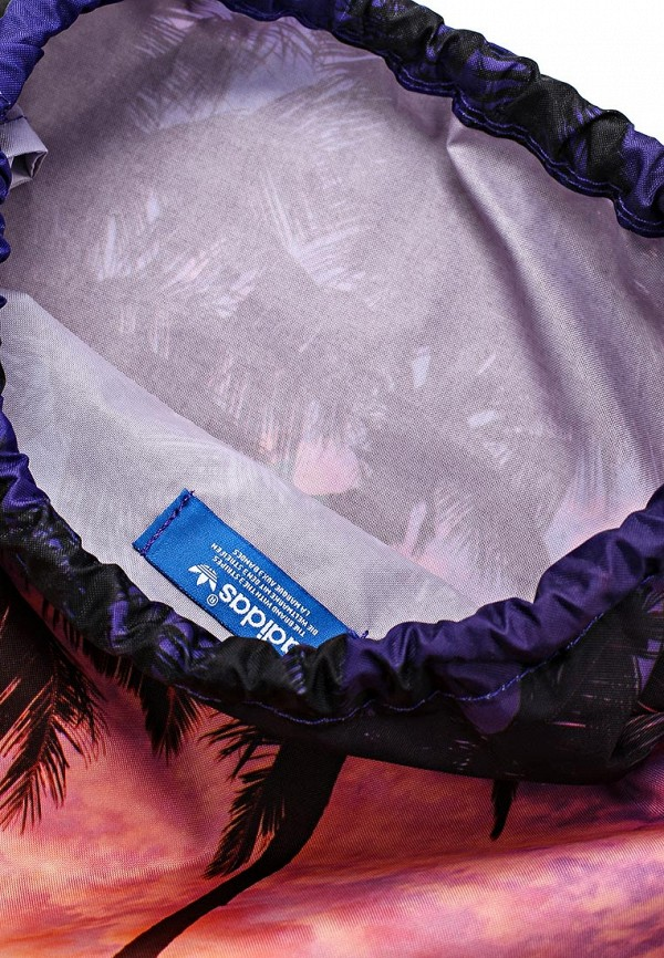 Мешок Adidas Originals (Адидас Ориджиналс) S20114: изображение 3