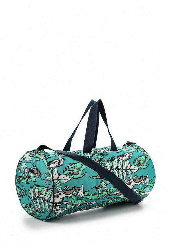Спортивная сумка Adidas Originals (Адидас Ориджиналс) S20121: изображение 2