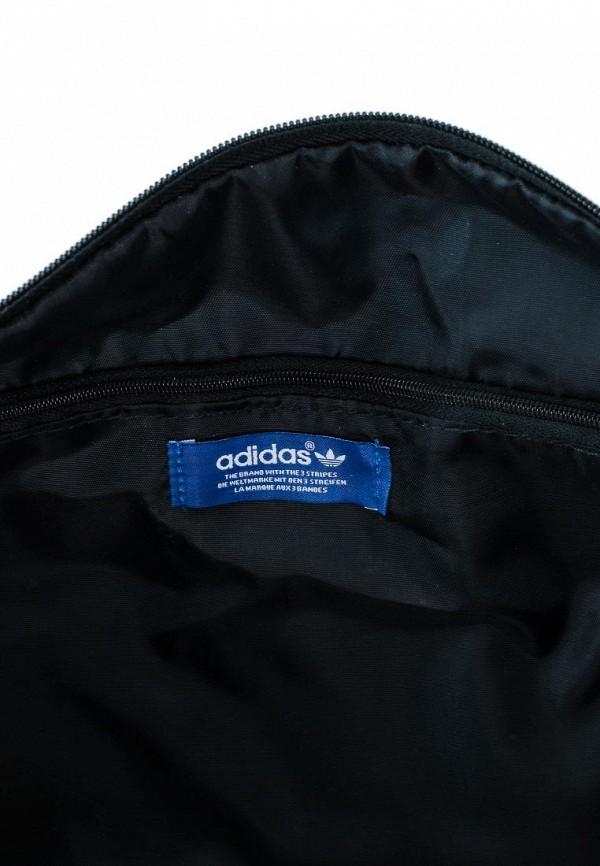 Спортивная сумка Adidas Originals (Адидас Ориджиналс) S20121: изображение 3
