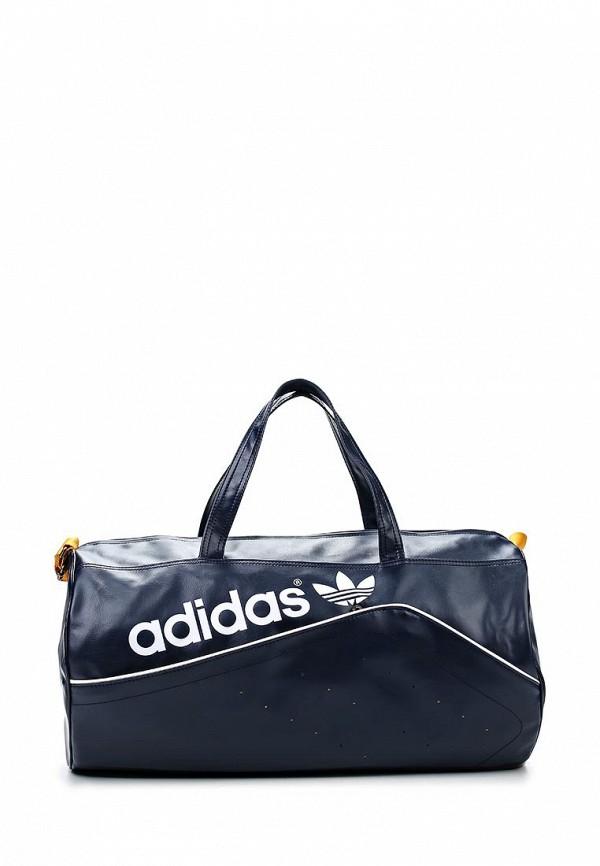 Спортивная сумка Adidas Originals (Адидас Ориджиналс) S20237: изображение 1