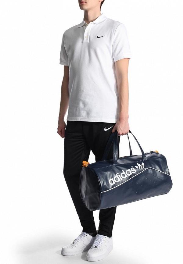 Спортивная сумка Adidas Originals (Адидас Ориджиналс) S20237: изображение 4