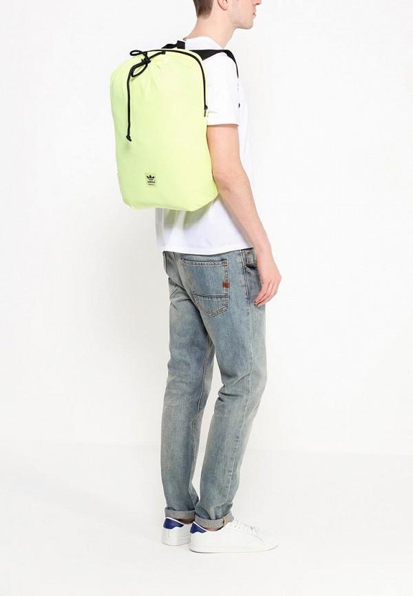 Спортивный рюкзак Adidas Originals (Адидас Ориджиналс) S20531: изображение 4