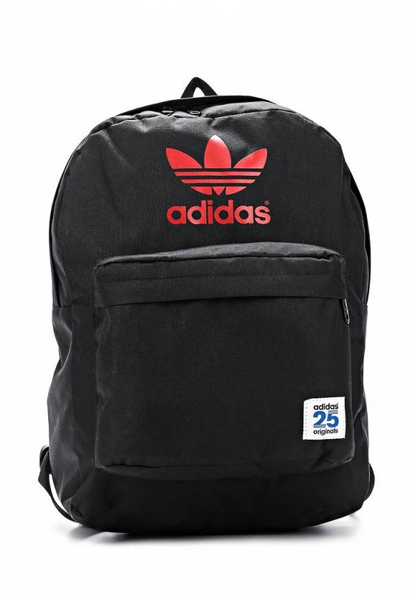Спортивный рюкзак Adidas Originals (Адидас Ориджиналс) S88023: изображение 1