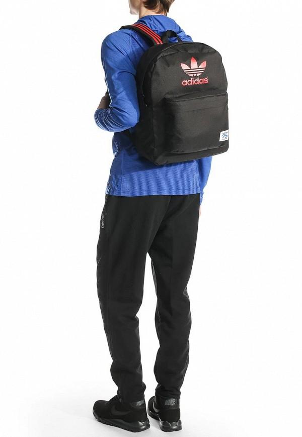 Спортивный рюкзак Adidas Originals (Адидас Ориджиналс) S88023: изображение 4