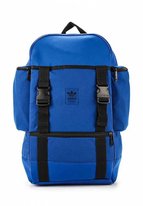 Спортивный рюкзак Adidas Originals (Адидас Ориджиналс) S20536: изображение 2