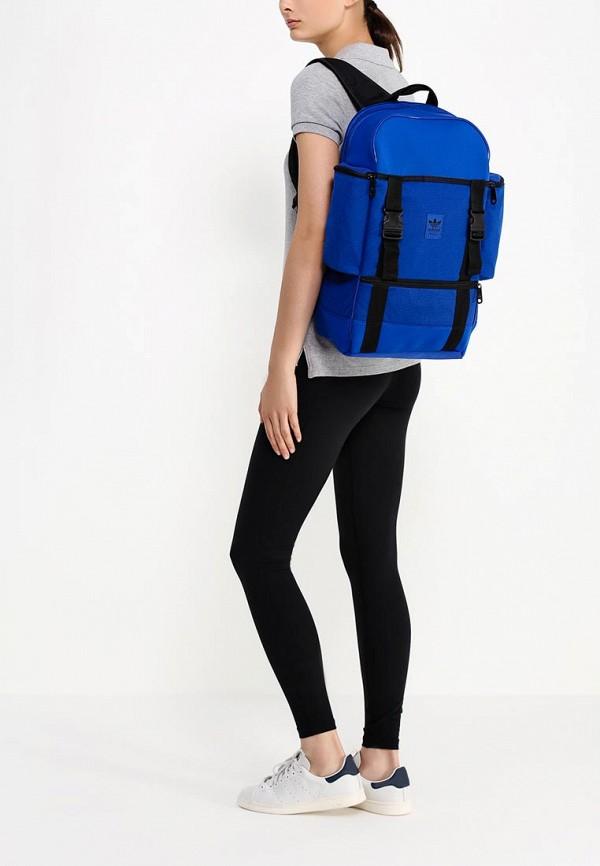 Спортивный рюкзак Adidas Originals (Адидас Ориджиналс) S20536: изображение 5