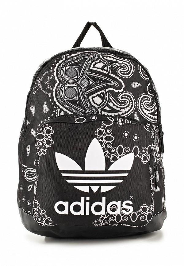 Спортивный рюкзак Adidas Originals (Адидас Ориджиналс) AI4407: изображение 2