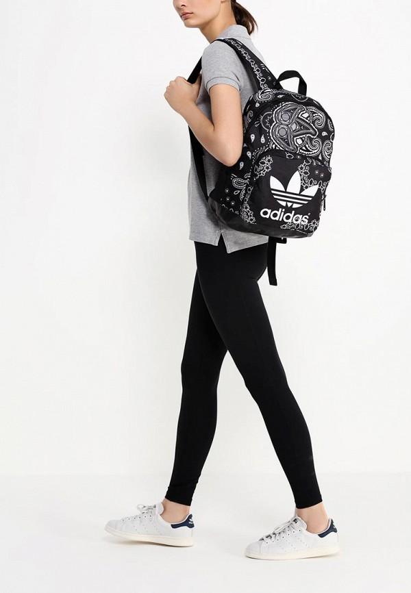 Спортивный рюкзак Adidas Originals (Адидас Ориджиналс) AI4407: изображение 5