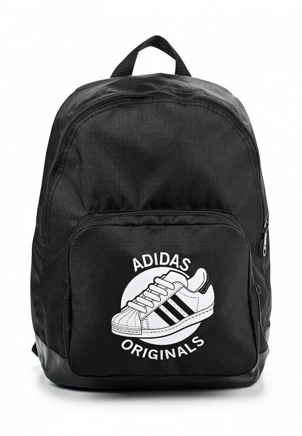 Спортивный рюкзак Adidas Originals (Адидас Ориджиналс) AI5127: изображение 1