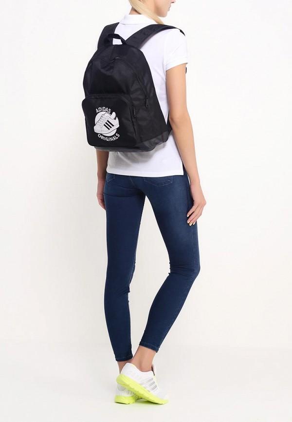 Спортивный рюкзак Adidas Originals (Адидас Ориджиналс) AI5127: изображение 4