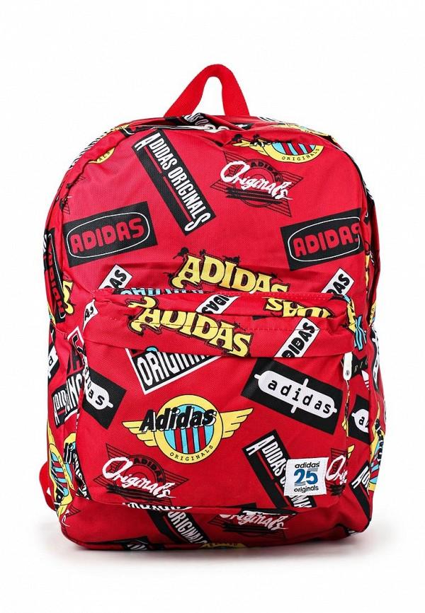 Спортивный рюкзак Adidas Originals (Адидас Ориджиналс) AC1815: изображение 1