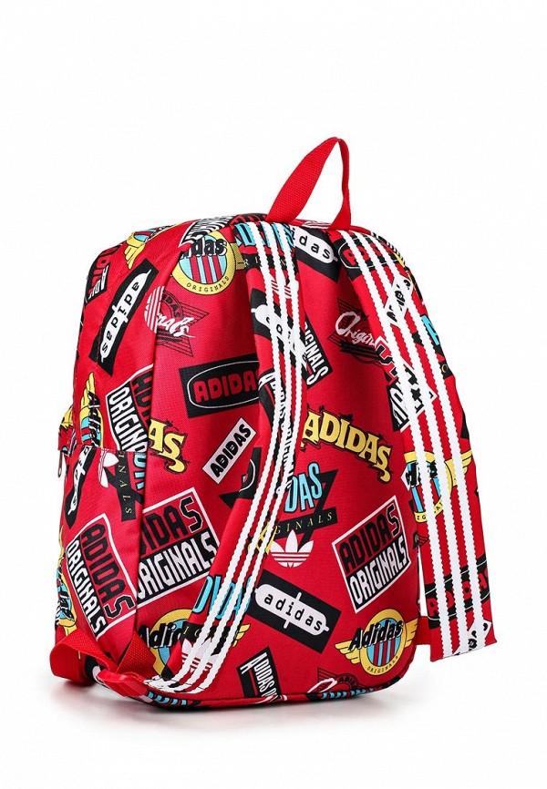 Спортивный рюкзак Adidas Originals (Адидас Ориджиналс) AC1815: изображение 2