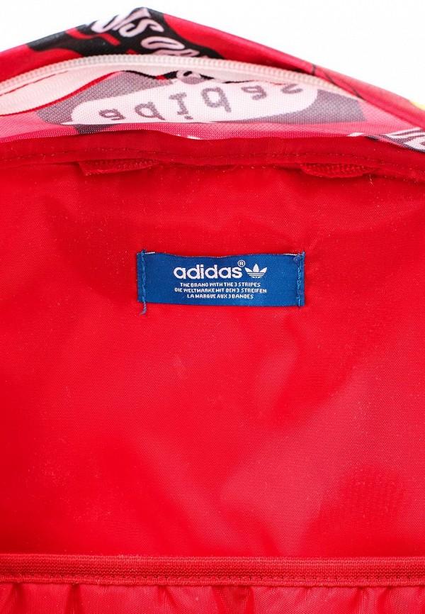 Спортивный рюкзак Adidas Originals (Адидас Ориджиналс) AC1815: изображение 3
