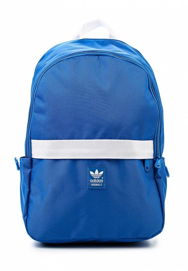Спортивный рюкзак Adidas Originals (Адидас Ориджиналс) AB2673: изображение 1