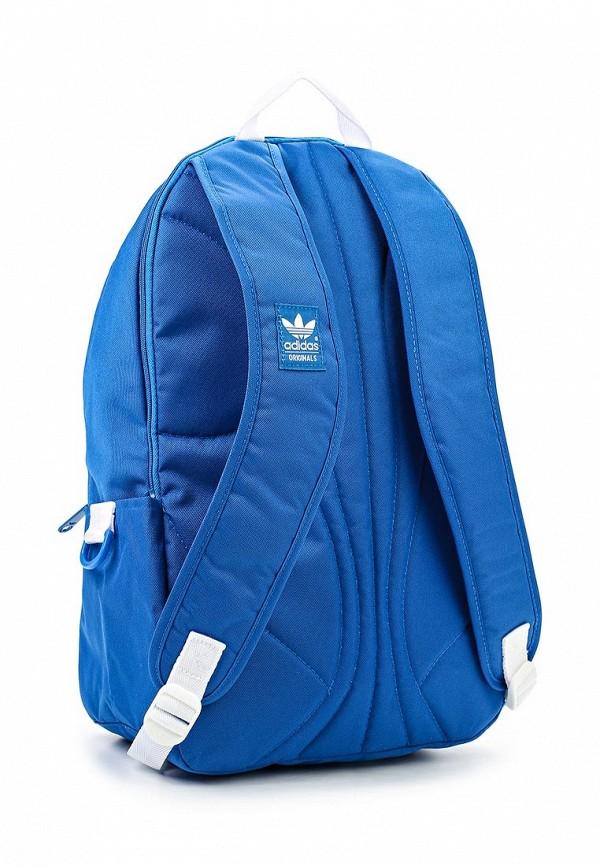 Спортивный рюкзак Adidas Originals (Адидас Ориджиналс) AB2673: изображение 2