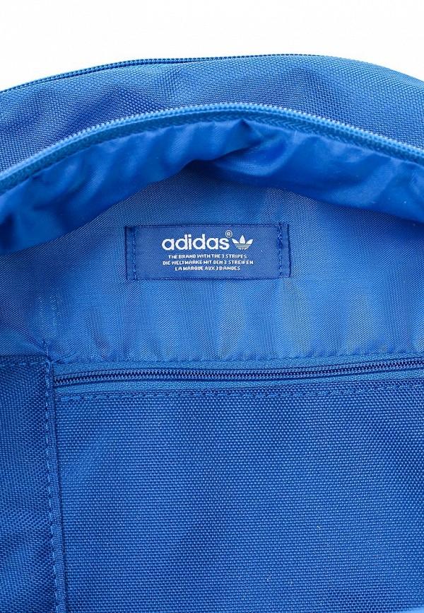 Спортивный рюкзак Adidas Originals (Адидас Ориджиналс) AB2673: изображение 3