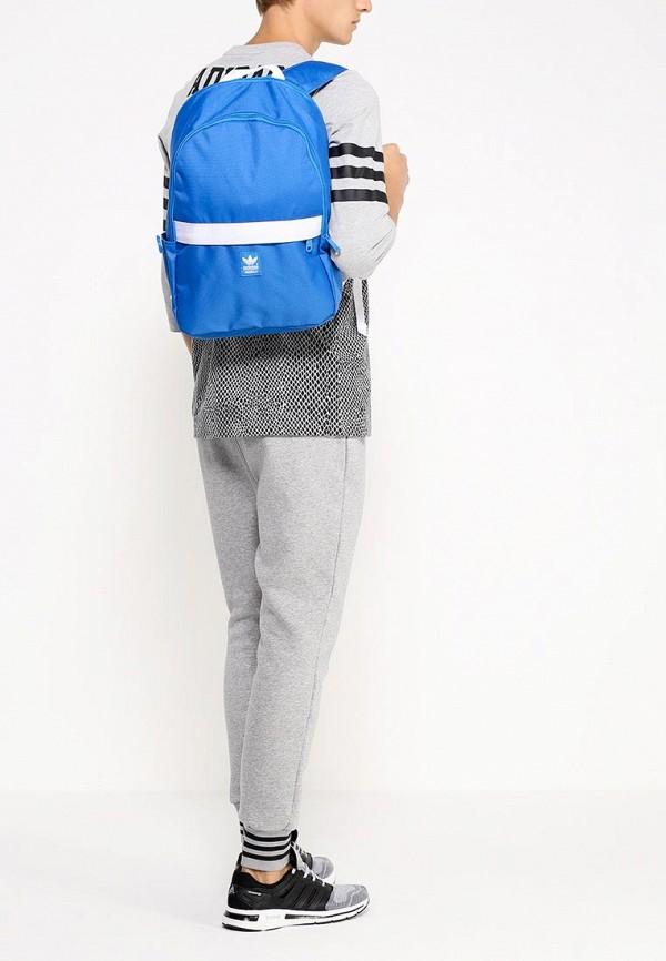 Спортивный рюкзак Adidas Originals (Адидас Ориджиналс) AB2673: изображение 4