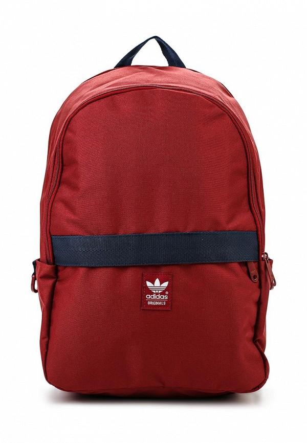 Городской рюкзак Adidas Originals (Адидас Ориджиналс) AB2675: изображение 1