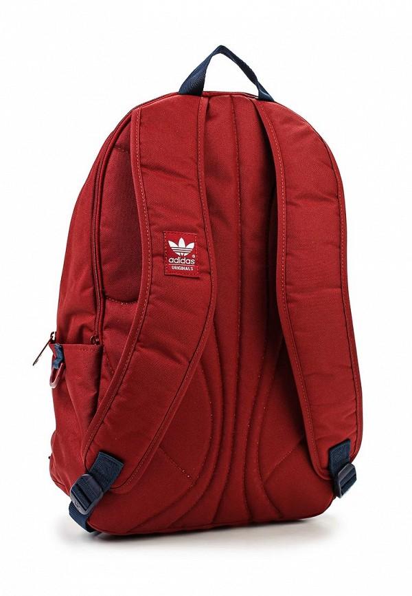 Городской рюкзак Adidas Originals (Адидас Ориджиналс) AB2675: изображение 2