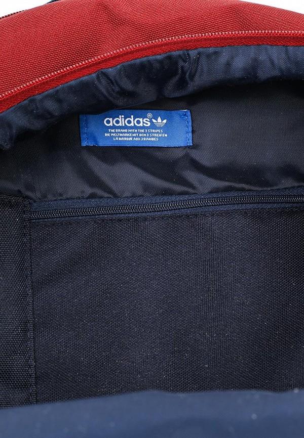 Городской рюкзак Adidas Originals (Адидас Ориджиналс) AB2675: изображение 3