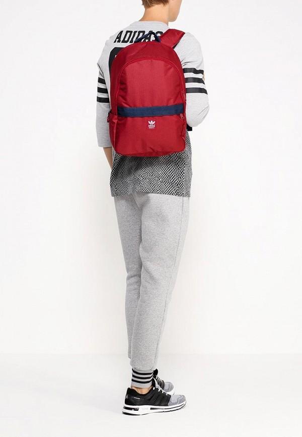 Городской рюкзак Adidas Originals (Адидас Ориджиналс) AB2675: изображение 4