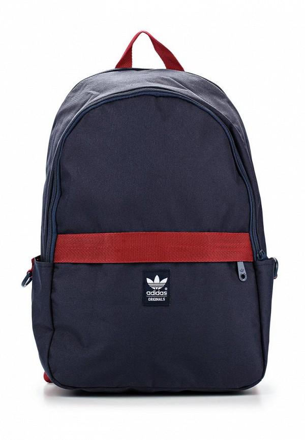 Городской рюкзак Adidas Originals (Адидас Ориджиналс) AB2676: изображение 1