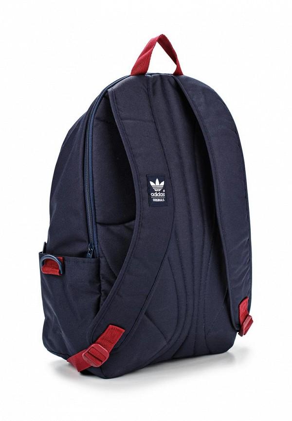 Городской рюкзак Adidas Originals (Адидас Ориджиналс) AB2676: изображение 2