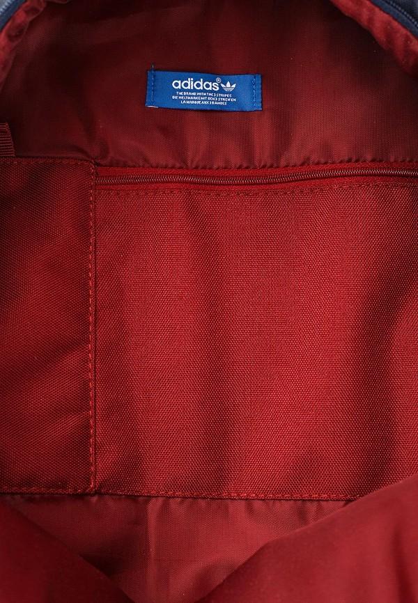 Городской рюкзак Adidas Originals (Адидас Ориджиналс) AB2676: изображение 3