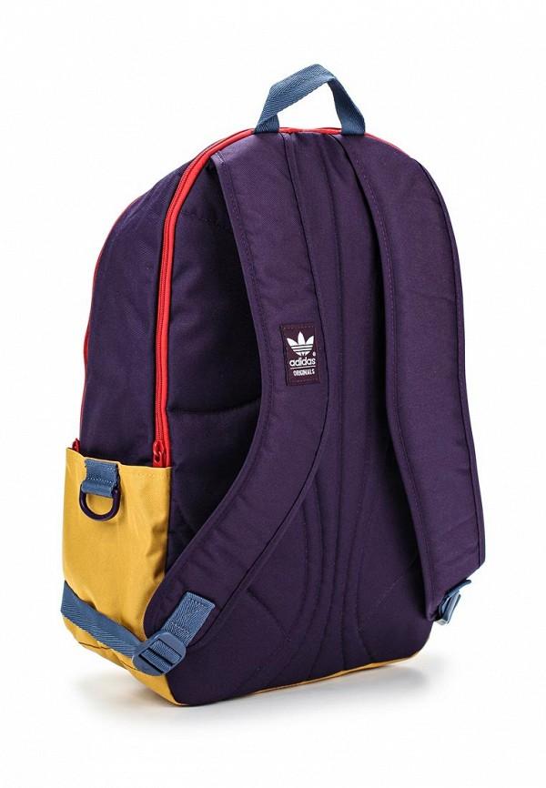 Спортивный рюкзак Adidas Originals (Адидас Ориджиналс) AB2677: изображение 2