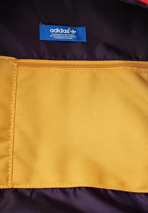 Спортивный рюкзак Adidas Originals (Адидас Ориджиналс) AB2677: изображение 3