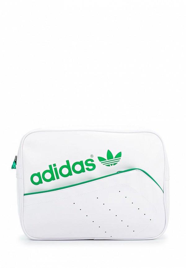 Спортивная сумка Adidas Originals (Адидас Ориджиналс) AB2781: изображение 1