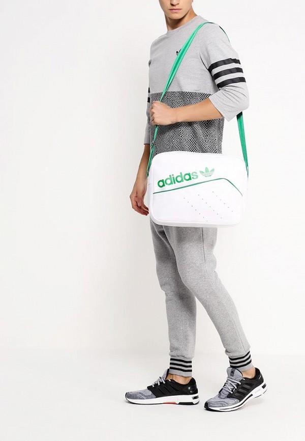 Спортивная сумка Adidas Originals (Адидас Ориджиналс) AB2781: изображение 4