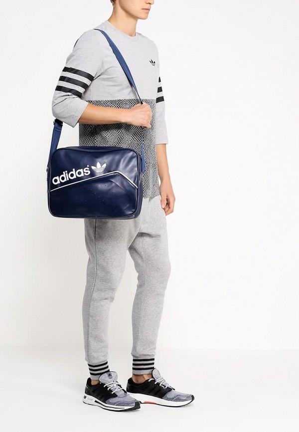 Спортивная сумка Adidas Originals (Адидас Ориджиналс) AB2782: изображение 4