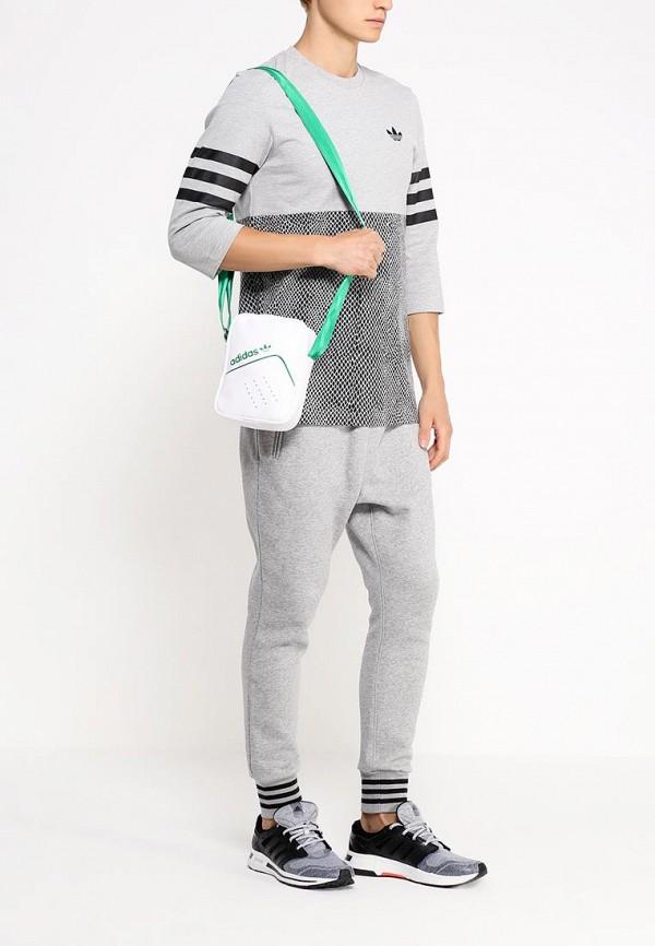 Сумка Adidas Originals (Адидас Ориджиналс) AB2841: изображение 4