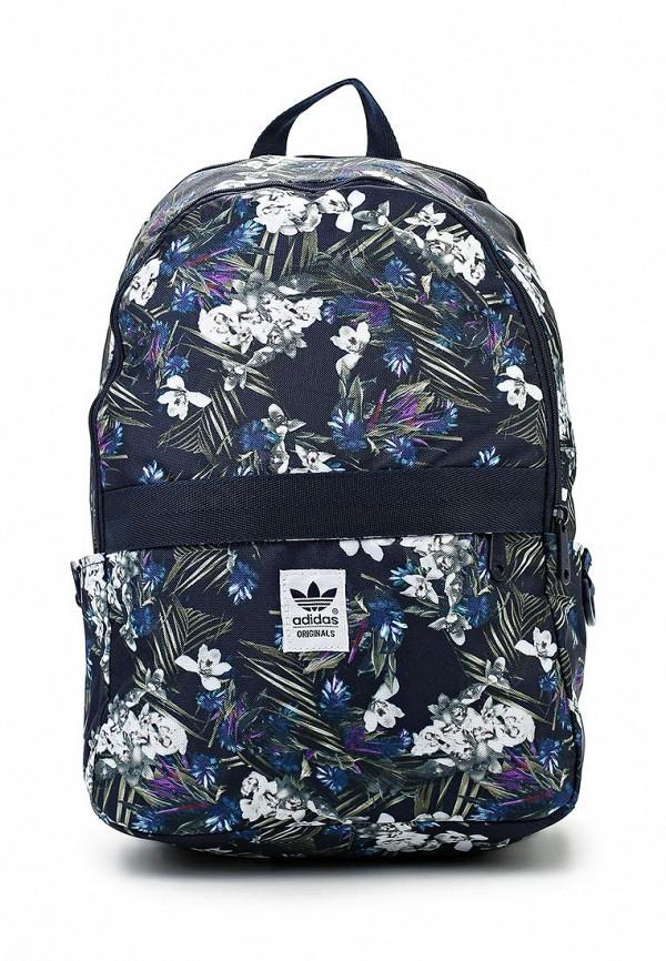 Спортивный рюкзак Adidas Originals (Адидас Ориджиналс) AB3870: изображение 1