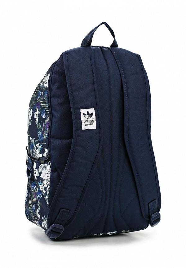Спортивный рюкзак Adidas Originals (Адидас Ориджиналс) AB3870: изображение 2