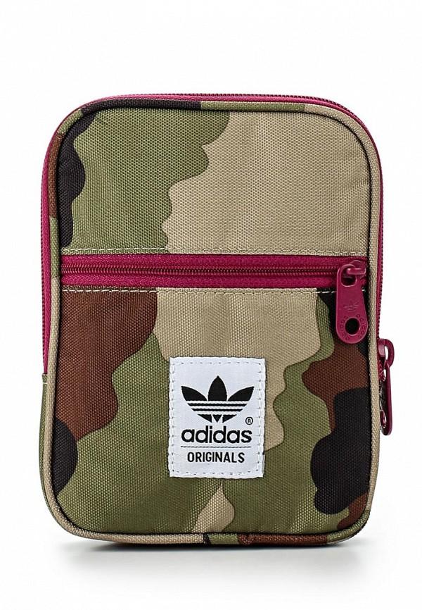 Спортивная сумка Adidas Originals (Адидас Ориджиналс) AB3884: изображение 2