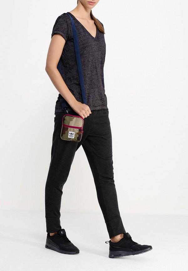 Спортивная сумка Adidas Originals (Адидас Ориджиналс) AB3884: изображение 5