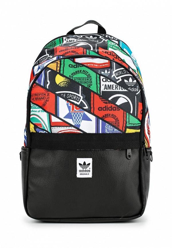 Спортивный рюкзак Adidas Originals (Адидас Ориджиналс) AB3909: изображение 2