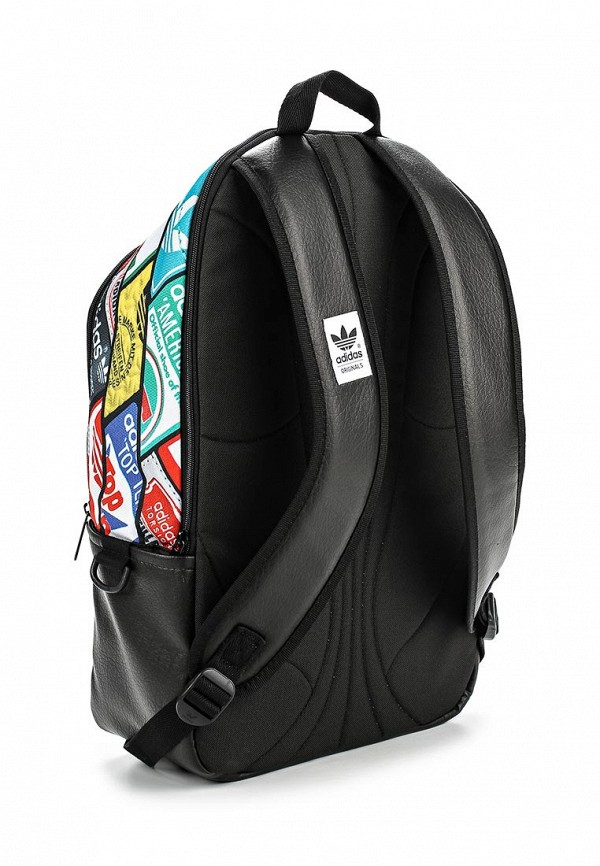 Спортивный рюкзак Adidas Originals (Адидас Ориджиналс) AB3909: изображение 3