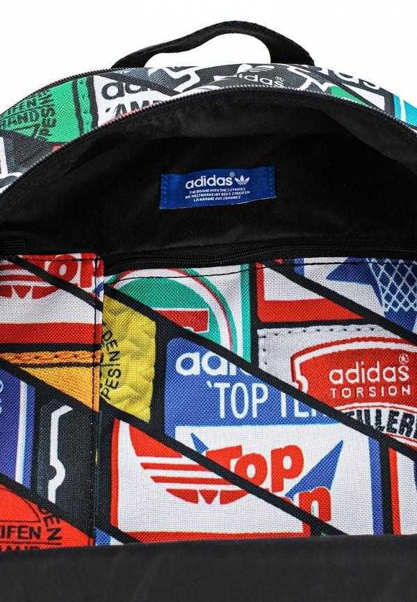 Спортивный рюкзак Adidas Originals (Адидас Ориджиналс) AB3909: изображение 4